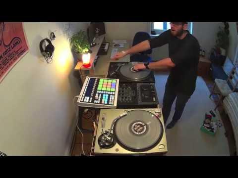 Dj Hands On - 80s Mixing