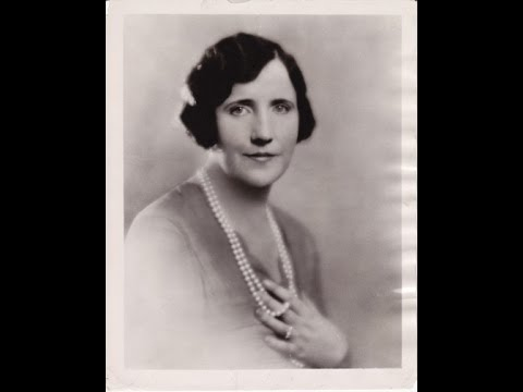 Olive Kline - Elsie Baker - Come Thou Fount Of Every Blessing - Saviour Like A Shepherd Lead Us