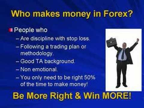 Free forex seminar malaysia