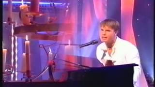 Gary Barlow on The National Lottery Live - Forever Love 1996
