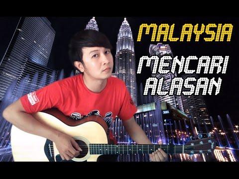(Exist) Mencari Alasan / Alasanmu  - Nathan Fingerstyle | Guitar Cover | Malaysia Top Songs