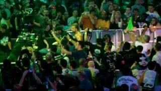 Triple H Entrance @ Wrestlemania 25