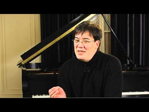 Alan Gilbert on Frank Peter Zimmermann, Artist in Residence