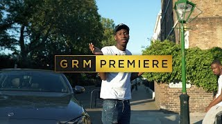 Berna - Jumper [Music Video] | GRM Daily