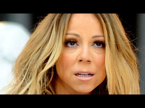 If you're new, Subscribe! � http://bit.ly/Subscribe-to-Nicki-Swift Mariah Carey is a polarizing figure. No one can deny her talent, but not everyone is a fan of her super-diva persona. In...