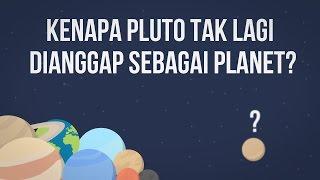 Download Lagu Kenapa Pluto Tidak Lagi Dianggap Sebagai Planet? Gratis STAFABAND