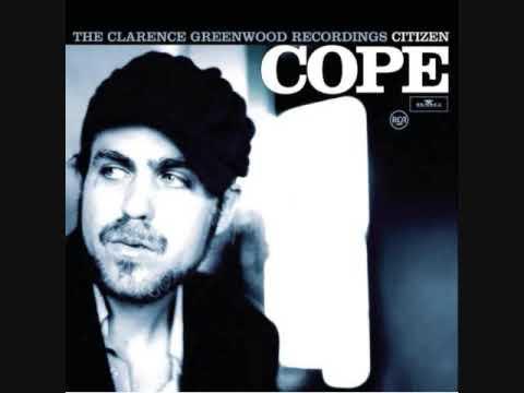 Citizen Cope - Hurricane Waters