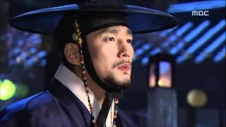 Dong Yi 28   Ep28  09