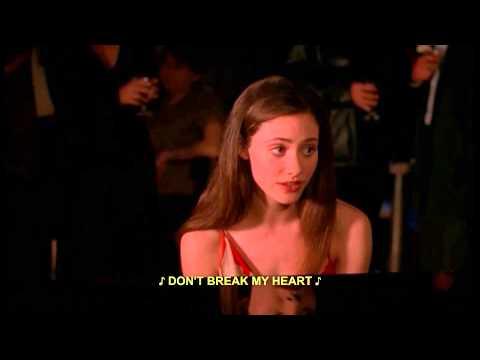 Emmy Rossum - Dont Break My Heart