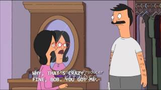 Bob's Burgers - Linda tries to go to Dinner Theater