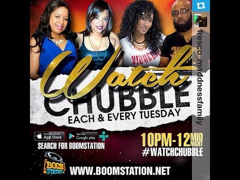 WATCH CHUBBLE FAMILY  New Beginnings on BoomStation.net