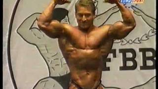 Jaroslav Horvath Bodybuilding