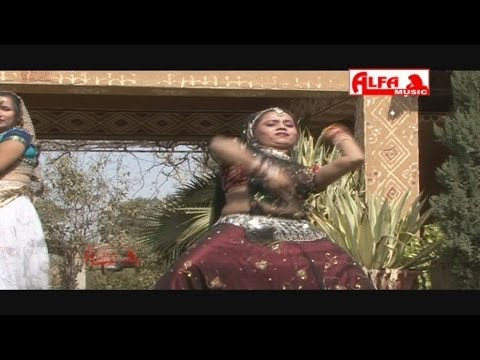 Dhola Mhara Bheru Ji Ke Chal | Chammak Challo Hot Dj Dance | Rajasthani Video Songs video