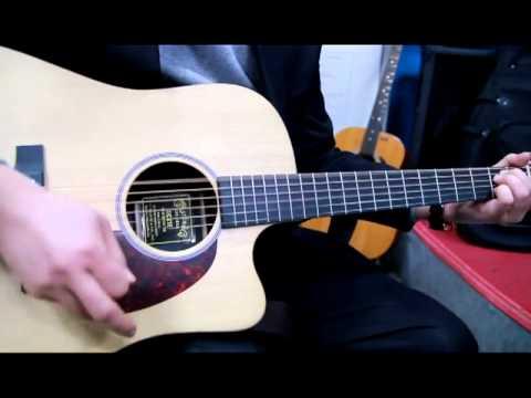 Americano Guitar Chords 10cm-americano Guitar Cover