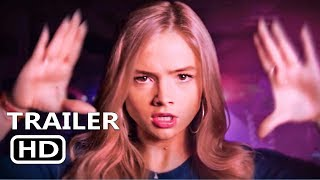 MARVEL'S THE GIFTED Official Trailer (2017) Super heroes, Comic Con