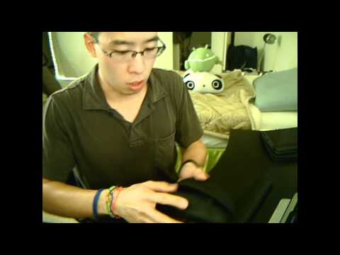 Oakley Flak Jackets - OO Black Iridium Polarized Lenses - Unboxing