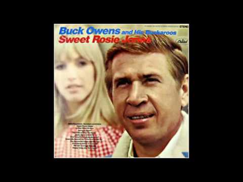 Buck Owens And The Buckaroos - You