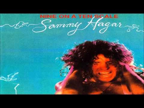 Sammy Hagar - Confession (please Come Back)