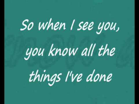 Third Eye Blind - Blinded (When I See You)