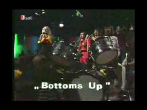 Middle Of The Road - Bottoms Up