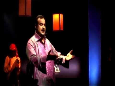 Bhar do jholi meri ya Muhammad Amjad sabri