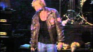 Eddie Money-I Wanna Go Back-1987