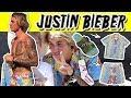 Justin bieber cuánto cuesta su outfit en coachella con yodeling walmart boy?
