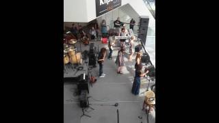 Live Music at Rock and Roll Hall of Fame - Aug. 2015 (1)