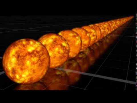 Черные дыры и их размеры