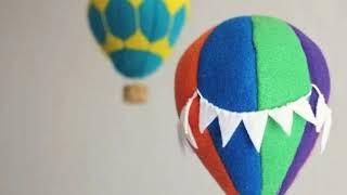 Creative Baby Room - Indiehome Design