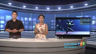 Giới thiệu truyền hình FPT - Truyền hình HD do FPT cung cấp