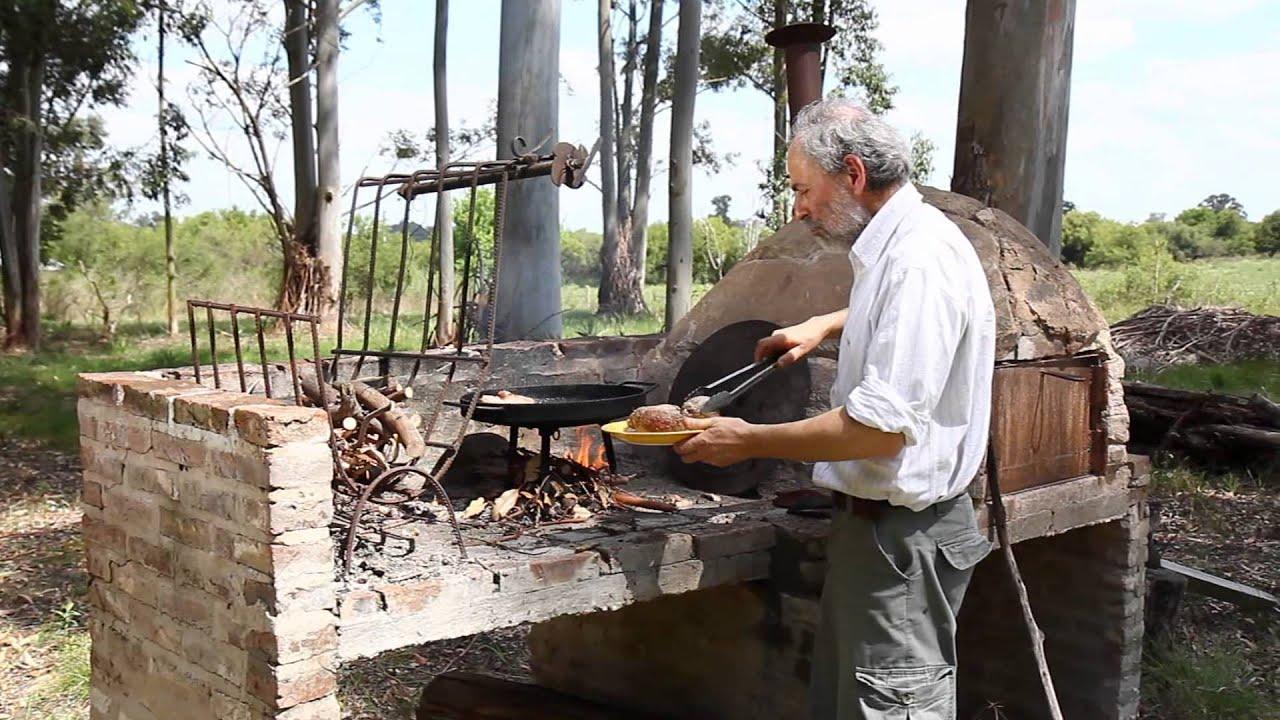 Cocina al disco de arado ni os envueltos youtube - Cocinas de cocinar ...