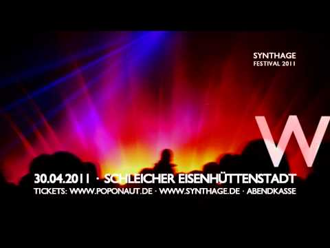 Synthage Festival 2011 - Trailer
