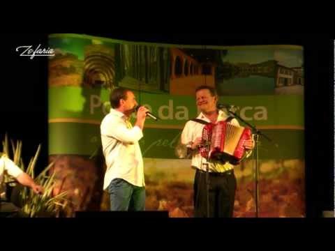 Delfim e Carlos Ribeiro - desgarradas - Sao Bartolomeu 2012