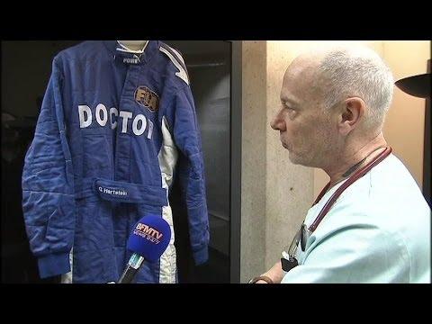 Michael Schumacher: quel réveil possible après un mois dans le coma - 29/01