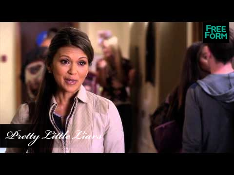 Pretty Little Liars - 5x07 (July 22 at 8/7c) | Sneak Peek: Dinner with the Girls