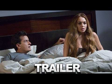 Scary Movie 5 - Trailer