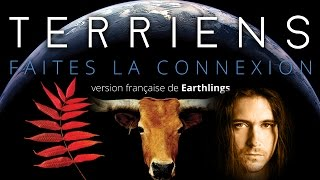 ABOMINATION TERRIENS (Earthlings) Narration par Maxime Ginolin