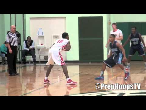 T-Shirts http://prephoopstv.spreadshirt.com/ T-Shirts http://prephoopstv.spreadshirt.com/ Ted McCree 2015 Orchard Lake St. Mary's Eaglets highlights vs Taylo...