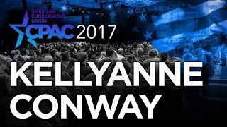 CPAC 2017 - Kellyanne Conway
