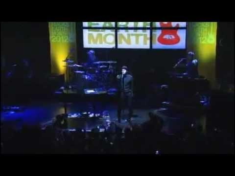 Gavin DeGraw at Webster Hall