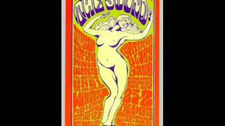 1960's Psychedelic Poster Art
