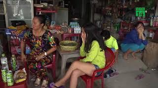 VTC14 | Long An: Cháu bé 10 tuổi nghi bố ruột hiếp dâm nhiều lần