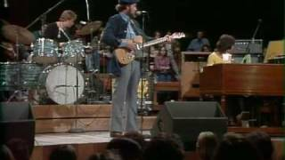 Roy Buchanan - Hey Joe (Live From Austin TX)