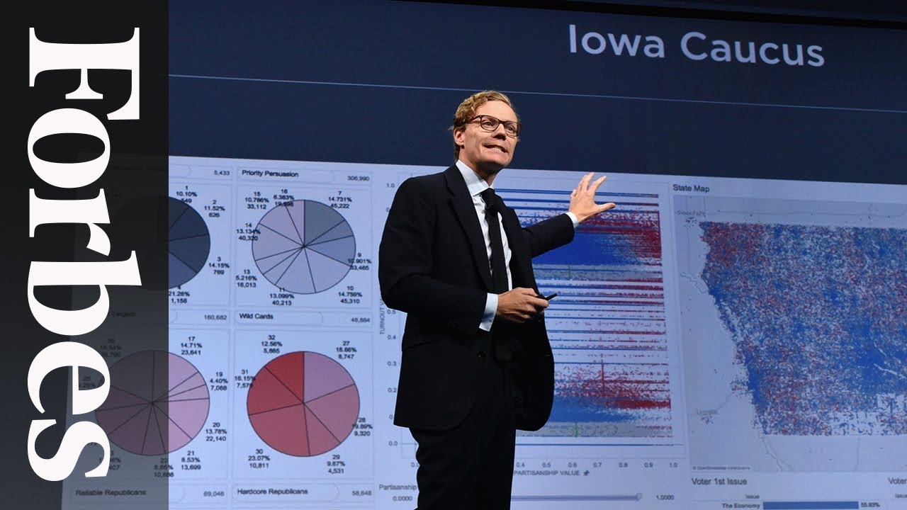 Cambridge Analytica and Facebook's Data Collection Problem | Forbes