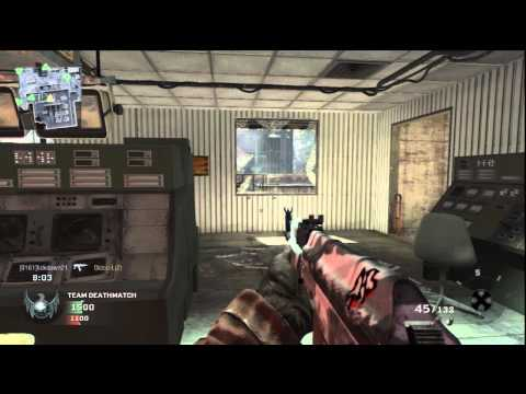 CoD8, why Black Ops is boring and presents! 32-0 Team Death Match (Flawless #2)