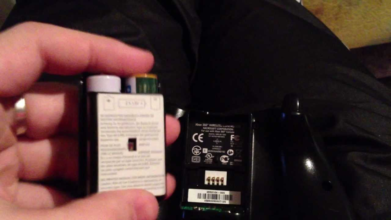 How To Fix A Wireless Xbox 360 Controller That Wont Turn