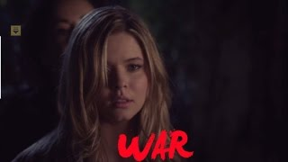 Pretty Little Liars || This Is WAR
