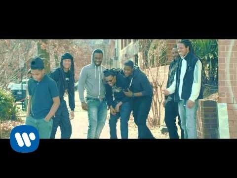 Wale - The White Shoes (official Video) video