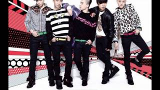 Intro [Thank You & You] - Big Bang (With Lyric and Mp3)